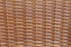 Bambusmusterbeschaffenheitsdetail stock abbildung