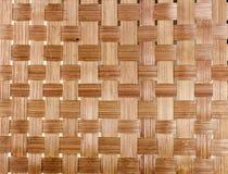 Bambusmusterhintergrund lizenzfreie stockbilder