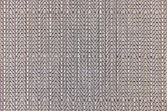 Bambusowa czarny i biały słomy mata jako abstrakcjonistyczny tekstury tło Zdjęcie Stock