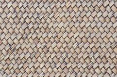 Bambusowa drewniana tekstura. Zdjęcia Royalty Free