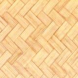 Bambusowa kratownica Obrazy Stock