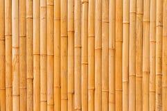 Bambusowa struktura zdjęcia stock