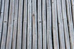 Bambusowa tratwa Obraz Stock