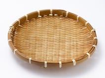 bambusowe arfy Zdjęcia Stock