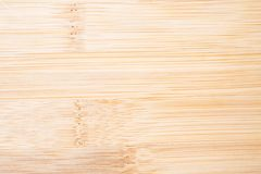 Bambusowy drewniany t?o Wnętrze, tło, struktura obrazy royalty free