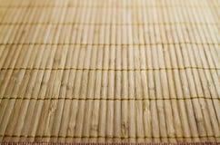 Bambusowy ochraniacz Fotografia Royalty Free