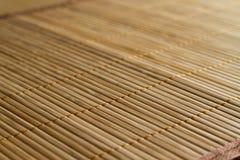 Bambusowy ochraniacz Zdjęcia Royalty Free