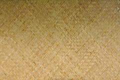 bambusowy panel Obraz Stock