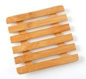 Bambusrasterfeld Stockbilder