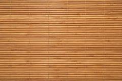 Bambustapete Lizenzfreies Stockbild