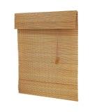 Bambusvorhänge Stockfotos