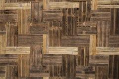 Bambuswebart Lizenzfreie Stockbilder