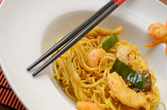 Bami goreng Stock Photos