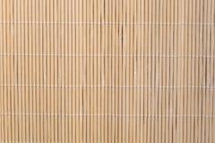 Bammboo или деревянная предпосылка Стоковое Изображение RF