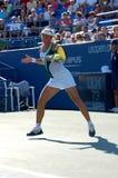 Bammer Sybille at US Open 2008 (11) Stock Photos