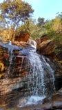 Bamni Falls Royalty Free Stock Photography