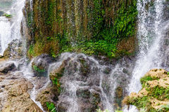 Ban Gioc - Detian falls Royalty Free Stock Photos