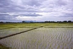Ban Huai Nam Dip Royalty Free Stock Photos