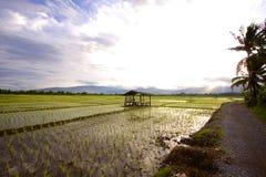 Ban Huai Nam Dip Royalty Free Stock Image