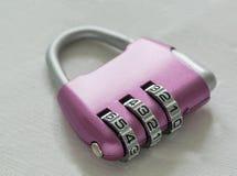 bana för lås för clippingkombination bland annat royaltyfri fotografi