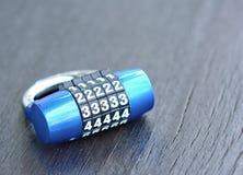 bana för lås för clippingkombination bland annat Arkivfoton