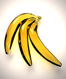 Banaan stock illustratie