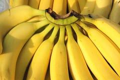 Banaan royalty-vrije stock afbeelding