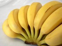 Banaan royalty-vrije stock fotografie