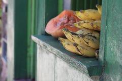 Banaan Stock Fotografie