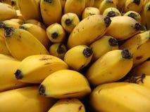 banaan Stock Afbeeldingen