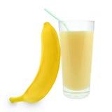 Banaansap stock afbeelding
