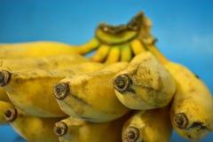 banan świeże Fotografia Stock