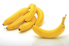 Banan Royalty Free Stock Photography