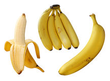 Banan Royalty Free Stock Photo