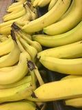 banan Obraz Stock