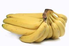 banan dojrzały Zdjęcie Royalty Free