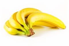 banan sex Royaltyfri Bild