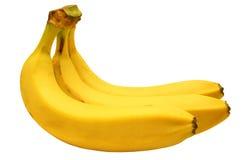 banan wiązka Fotografia Stock