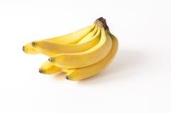 Banan wiązka Zdjęcia Royalty Free