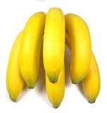Banana. S isolated on white background Stock Photo