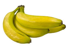 Banana Stock Image