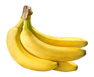 Banana Royalty Free Stock Photos