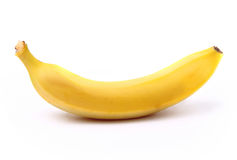 Banana Foto de Stock Royalty Free
