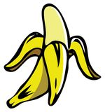 Banana Stock Photos