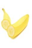 Banana. Royalty Free Stock Photo