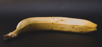 banana Fotografia de Stock Royalty Free