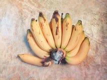 Banana Fotografia Stock Libera da Diritti