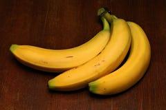 Banana Fotografie Stock Libere da Diritti