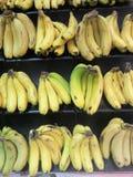 Banana arrangement Stock Photography
