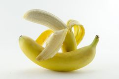 Banana bananas Royalty Free Stock Image